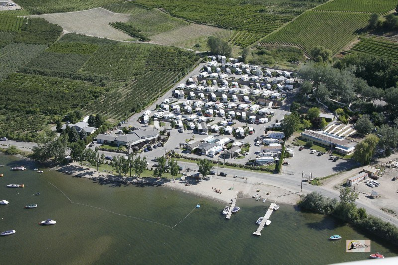Campgrounds Archives Destination Osoyoos