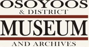 Osoyoos & District Museum and Archives