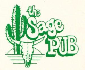 The Sage Pub