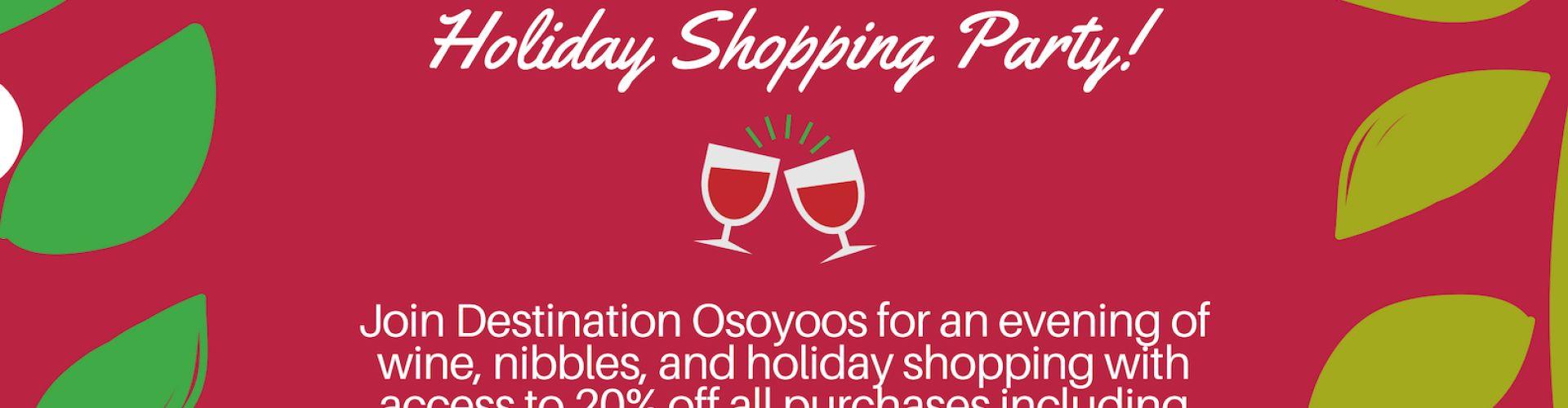 Events - Osoyoos