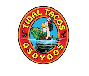 Tidal Tacos Osoyoos