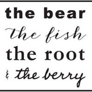 The Bear The Fish The Root The Berry