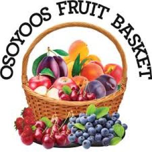 Osoyoos Fruit Basket