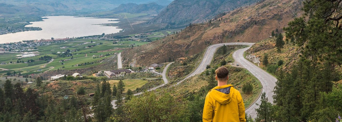 Experience Osoyoos in the fall