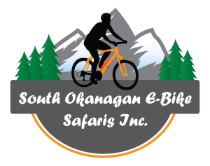 South Okanagan E-Bike Safaris