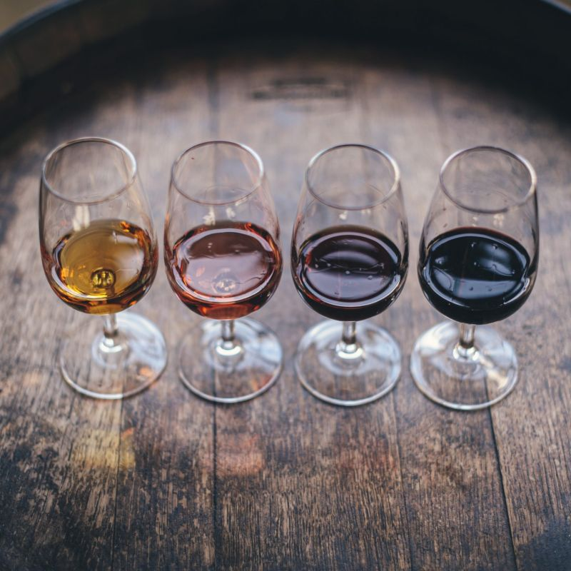 """Livestream Class with the """"Virtual Vinstitute"""" – Hosted by Vinstitute Wine School and Oliver Osoyoos Wine Country"""