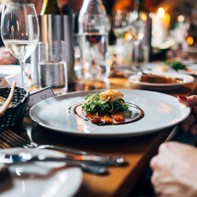 Road 13 Vineyards – Dinner Series with Backyard Farm