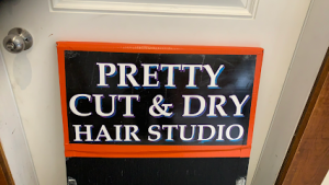 Pretty Cut and Dry Hair Studio