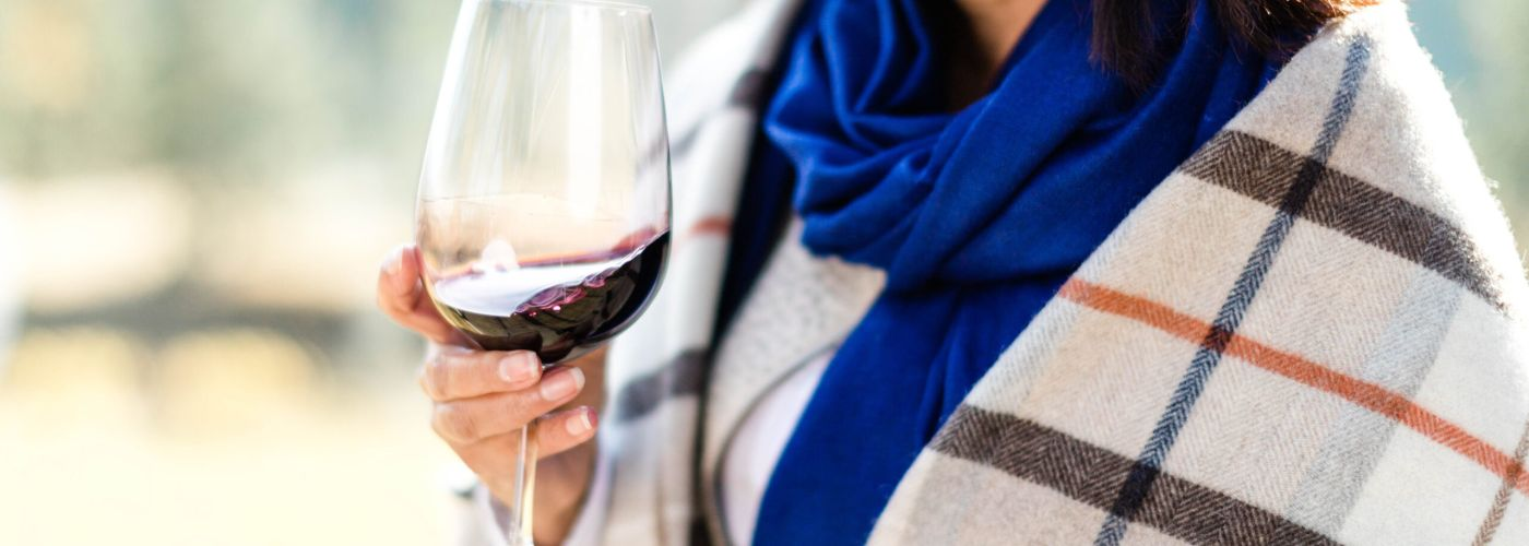 Where to Wine Taste this Winter in Osoyoos