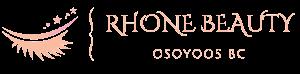 Rhone Beauty Lash Extensions