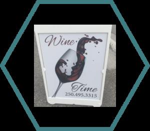 Wine Time Osoyoos