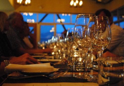Miradoro Long Table Dinners La Cucina Ebraica Romana Destination
