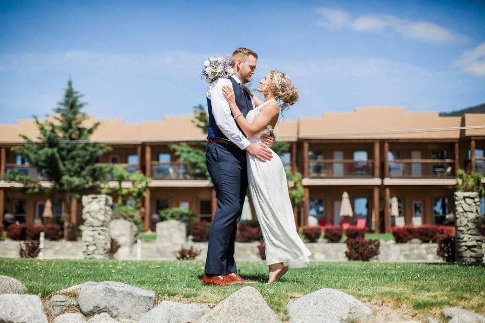 Wedding Venues Destination Osoyoos