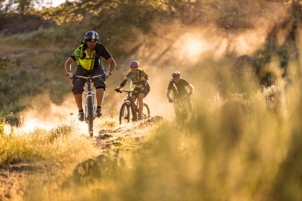 mountain biking osoyoos