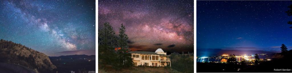osoyoos stargazing