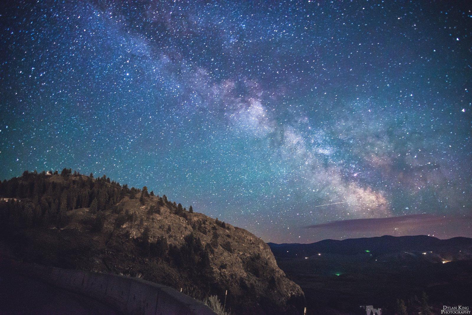 stargazing osoyoos