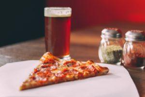 pizza pint