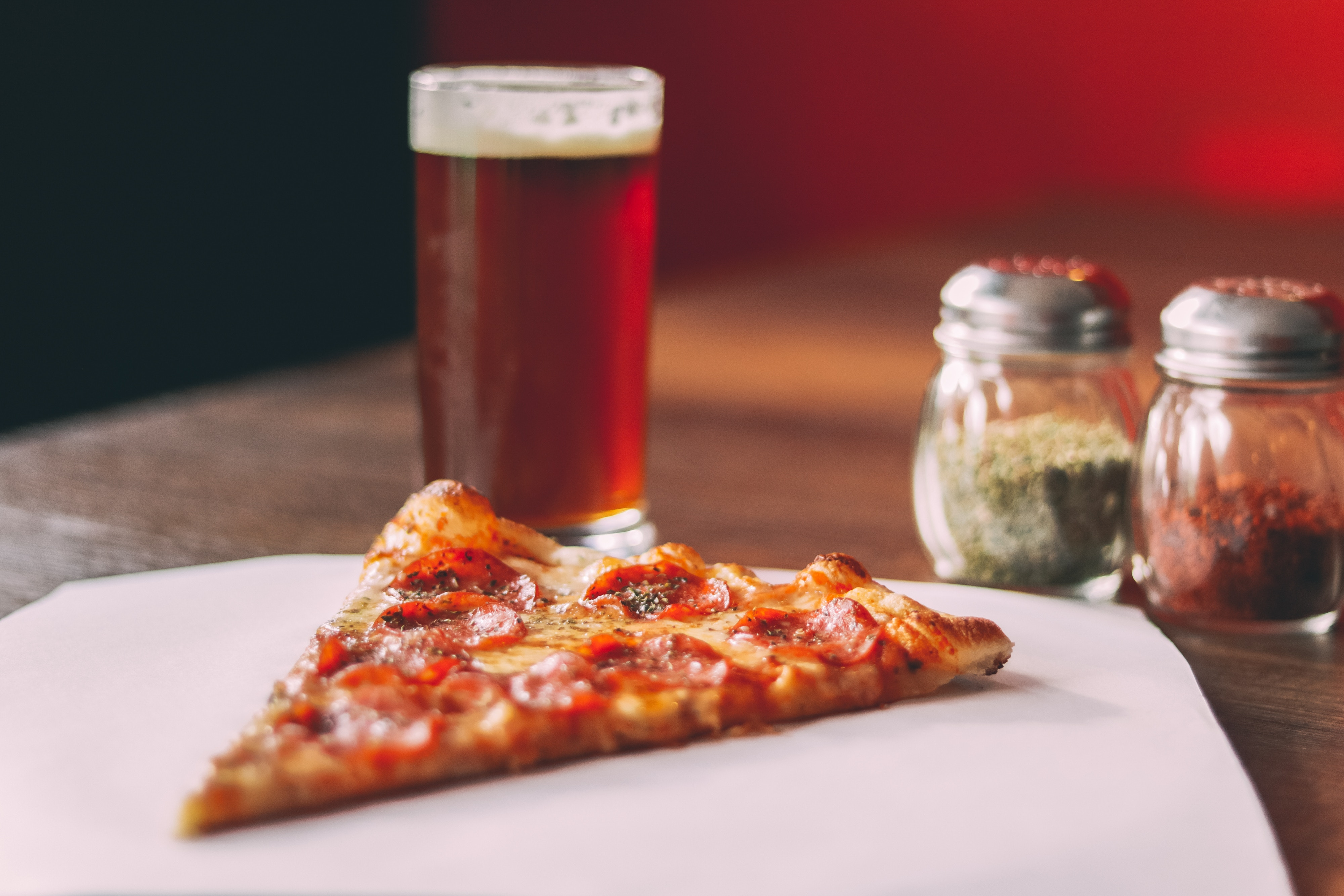 pizza pint