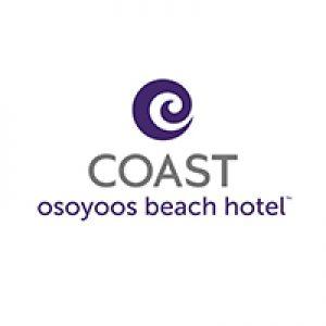 Coast Osoyoos Beach Hotel in Osoyoos