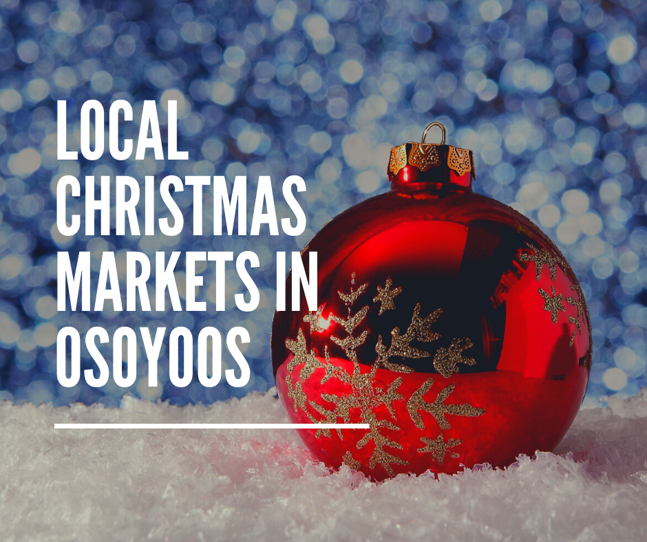 Best Christmas Markets for Holiday Shopping in Osoyoos